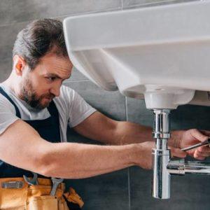 Plomberie installation neuve